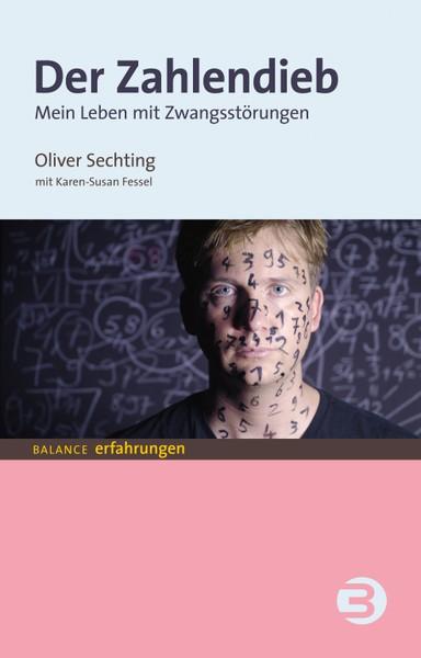 """Buchcover """"Der Zahlendieb"""""""